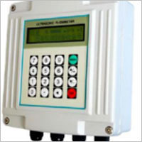 Ultrasonic Flow Meter