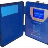 Smc Ultrasonic Flow Meter