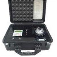 Portable Ultrasonic Thermal Energy Flow Meter