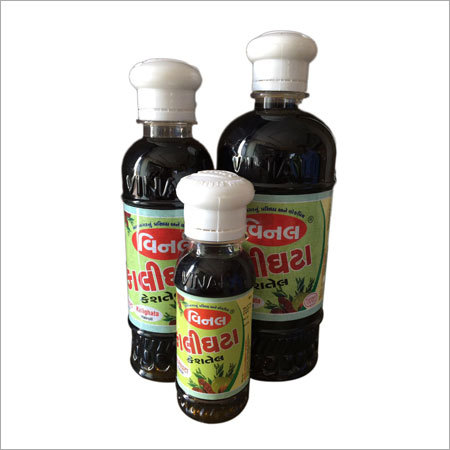 Kalighata Hair Oil