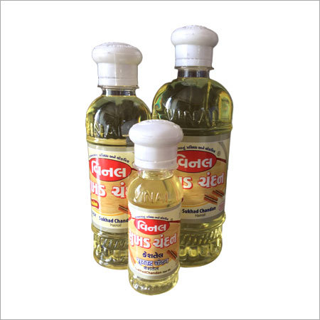 Sukhad Chandan Hair Oil