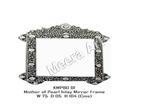 Frame Bone Inlay