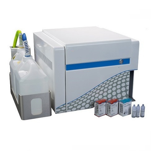 Clinical Flow Cytometer
