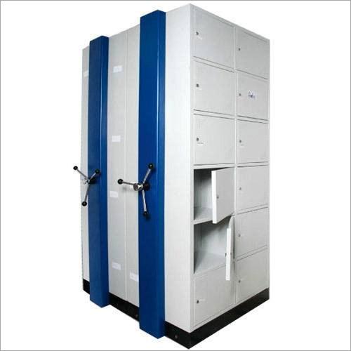 Mechanical Storage System