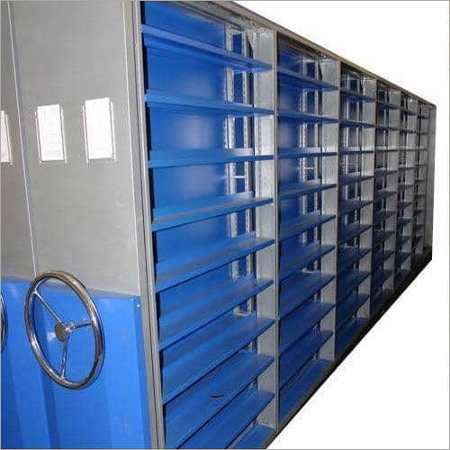 Mobile Storage Compactor Systems