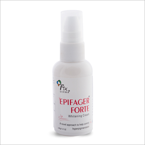 40 GM Epifager Forte Whitening Cream
