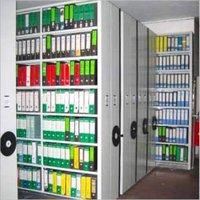 Compactor Storage System