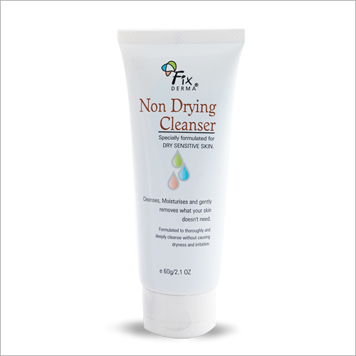 Non drying Cleanser