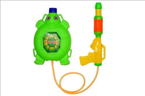 Turtle Water Gun