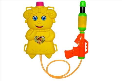 Baby Doll Water Gun