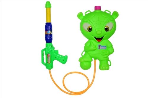 Plastic Holi Water Gun