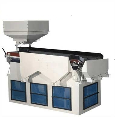 Gravity Separator Machine