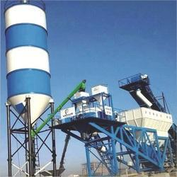 Automatic Weigh Batching Plant