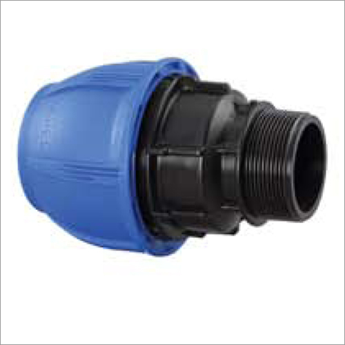 Male Thread Adapter (M.T.A)