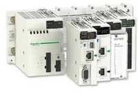 Modicon M340 Automation Platform PLC