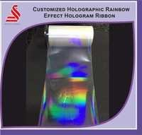 Customized Holographic Ribbon