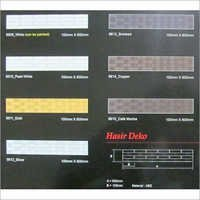 Designer Laminate Sheets