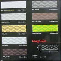 Digital Laminated Sheets