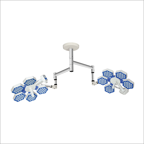 Operation Theatre Double Dome Led Light