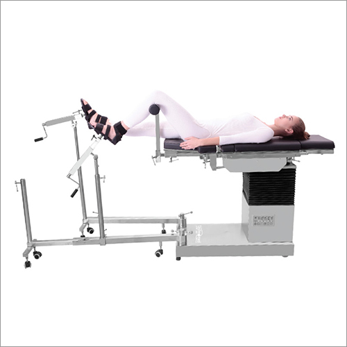 Albvee's Type Orthopedic Attachment