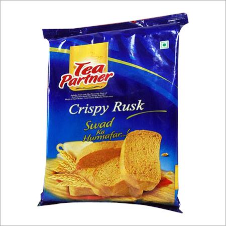 Crispy Rusk