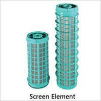 Screen Element