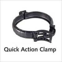 Quick Action clamp
