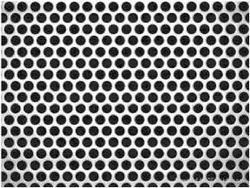 perforated-Sheet Plate