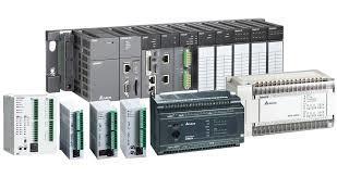 Delta DVP-AH500 PLC