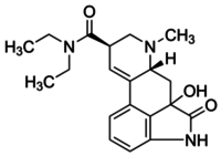 2-Oxo-3-hydroxy-LSD solution