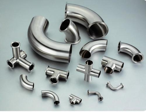 SS Fittings, Elbow, Tee, Stubend, Reducer & Others
