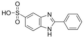 2-Phenyl-5-benzimidazolesulfonic acid