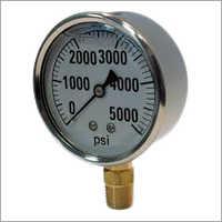 Hydraulic Pressure Gauges