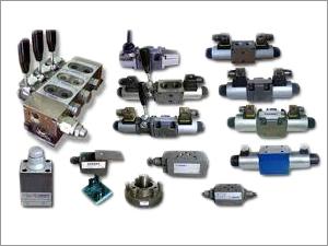 Industrial Hydraulic Products