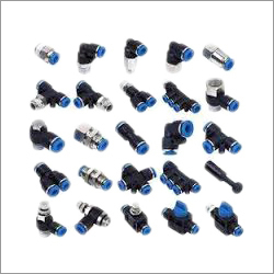 Industrial Pneumatic Fittings