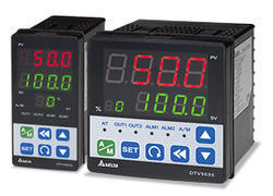 Delta Encoder, Temperature&Tachometer