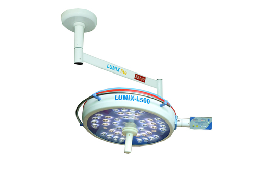 led operation theatre lights