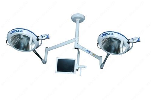 LED Light Reflectors