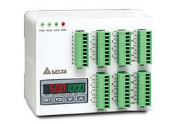 Delta Encoder, Temperature&Tachometer