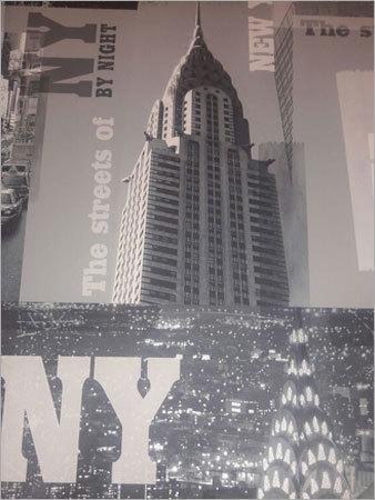 Designer Printed Wallpaper