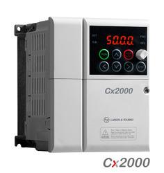 L&T Cx2000 AC Drive