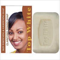 Exfoliating Whitening Soap