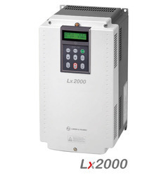 L&T AC Drives