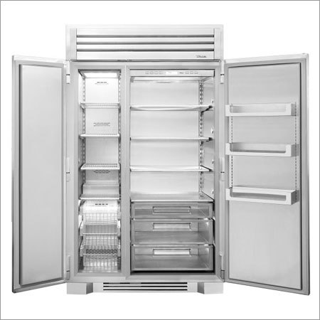 Heavy Duty Commercial Freezer