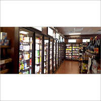 Commercial Display Coolers