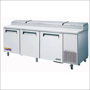 Industrial Cold Storage Equipment