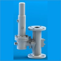 Downstream Direct Acting Pressure Regulator D82 Series