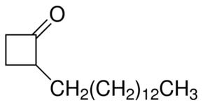 2-Tetradecylcyclobutanone