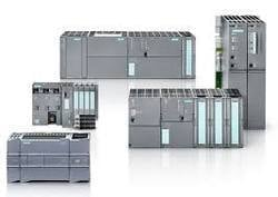 Siemens Simatic PLC System (S7-300)
