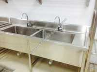 SS.Two Sink